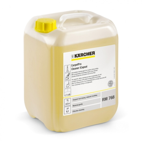 KARCHER RM768 ICAPSOL ENCAPSULATION LIQUID 10ltr **NON**