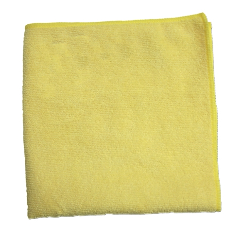 FILTA MICROFIBRE CLOTH 40x40cm YELLOW