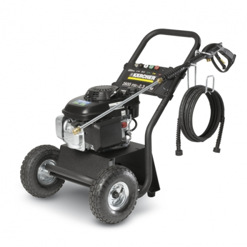 KARCHER G2600PH PETROL WATER BLASTER 2300psi