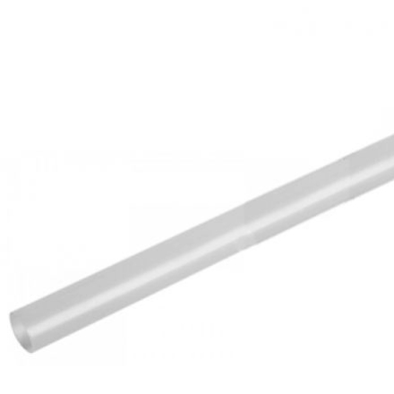 ECOWARE PLA STRAW CLEAR 7mm 1000