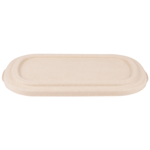 ECOWARE BAMBOO FOOD BOX LID 500ctn