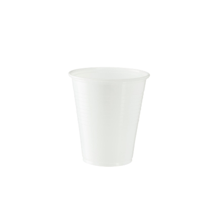 ECOSMART COLD CUP 200ml WHITE 50slv