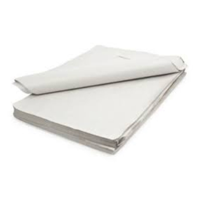 NEWSPRINT PAPER SHEETS 510 x 800mm 10kg