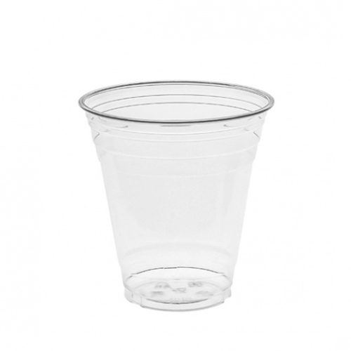 EMPEROR RECYCLABLE CLEAR COLD CUP 12oz/384ML 50slv