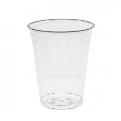 EMPEROR RECYCLABLE  CLEAR COLD CUP 16oz 485ml 50slv