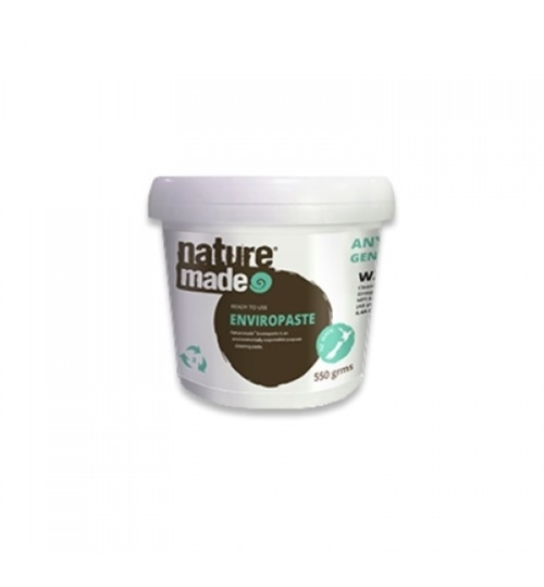 NATURE MADE ENVIROPASTE NATURAL CLEANING PASTE 550g