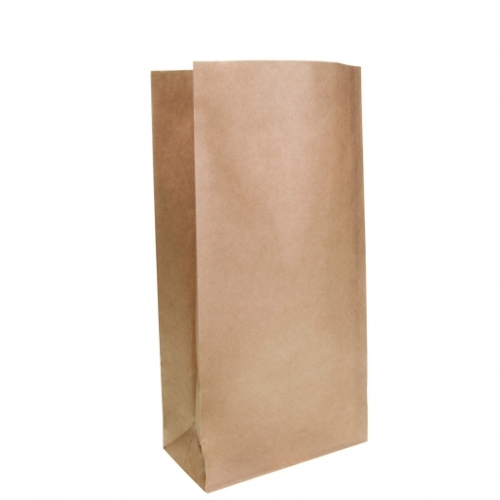 EMPEROR BLOCK BOTTOM BAG #2 160x350x83 500pk