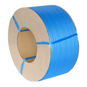 PREMIUM PP MACHINE STRAPPING BLUE 12mm x 3000m