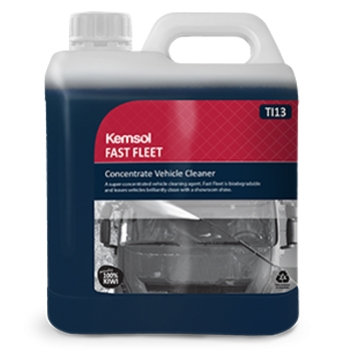 KEMSOL FAST FLEET ULTRA CONCENTRATE 2ltr