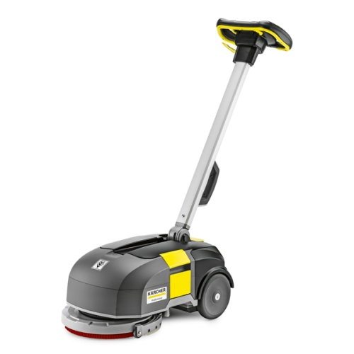 KARCHER BD30/4C BP COMPACT BATTERY DISC SCRUBBER DRYER
