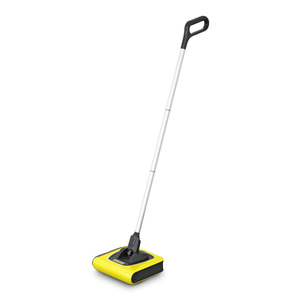 KARCHER KB5 BATTERY CORDLESS BROOM