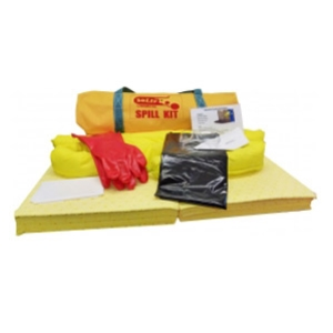 CHEMICAL SPILL KIT UP TO 30ltr