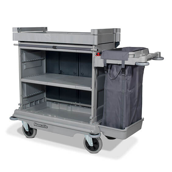 NUMATIC NUKEEPER NKU31FF TROLLEY - 1 BAG