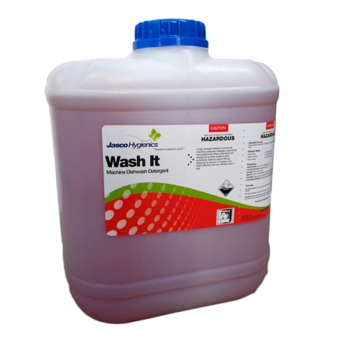 JASCO WASH IT WAREWASH DETERGENT 20Ltr DG