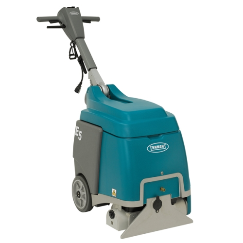 TENNANT E5 COMPACT CARPET EXTRACTOR