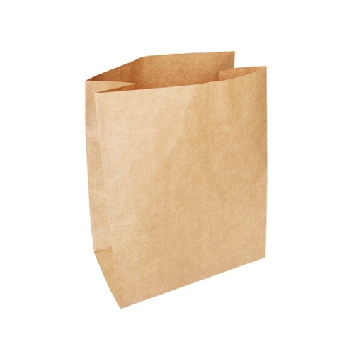 CHECKOUT PAPER BAG MEDIUM BROWN 280 x 150 x 325 250CTN