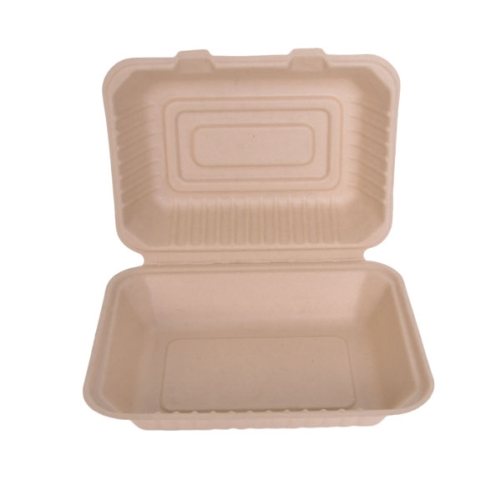 Biodegradable Food Packaging | JASCO DIST