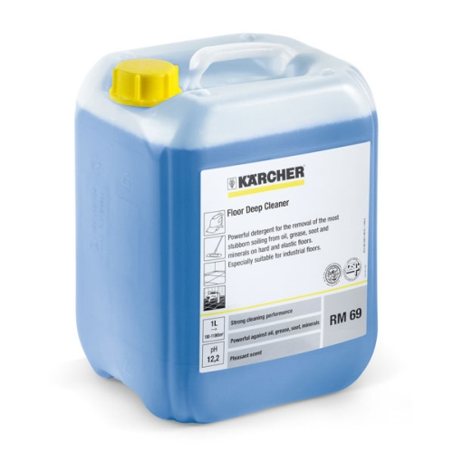 KARCHER RM69 ALKALINE FLOOR DEEP CLEANER 10ltr