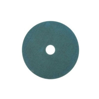 "3M 3100 FLOOR PAD 18""/45cm AQUA BURNISH"