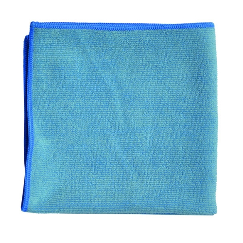 TASKI MYMICRO MICROFIBRE CLOTH BLUE