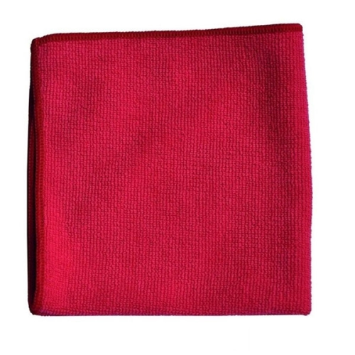 TASKI MYMICRO MICROFIBRE CLOTH RED