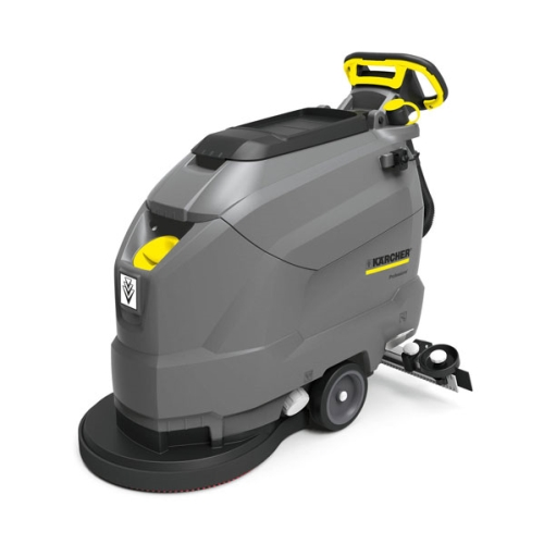 KARCHER BD50/50 CLASSIC BATTERY DISC SCRUBBER DRIER