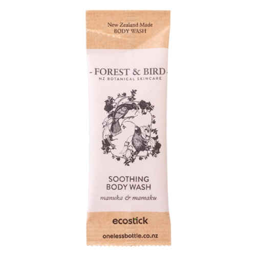 ECOSTICK FOREST & BIRD BODYWASH 200ctn