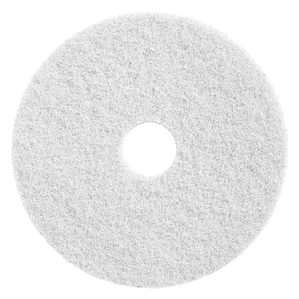 "TWISTER DIAMOND PAD 20""/50cm DEEP CLEAN WHITE"