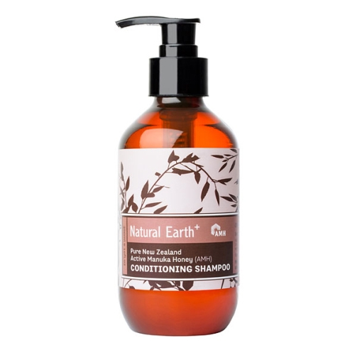 NATURAL EARTH RETAIL SHAMPOO CONDITIONER 300ml X 16