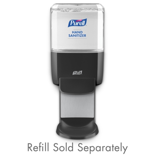 PURELL ES8 HAND FREE Sanitiser Dispenser - Graphite