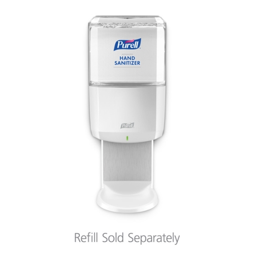 PURELL ES8 HAND FREE Sanitiser Dispenser - WHITE