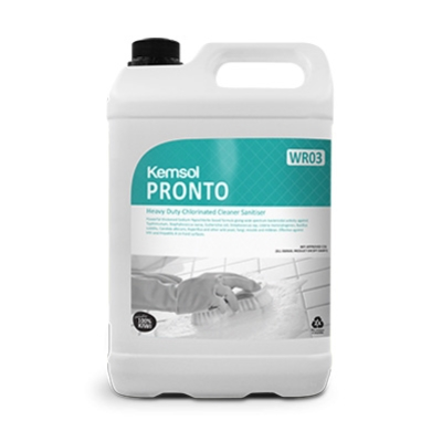 KEMSOL PRONTO GERMICIDAL CLEANER 5L DG