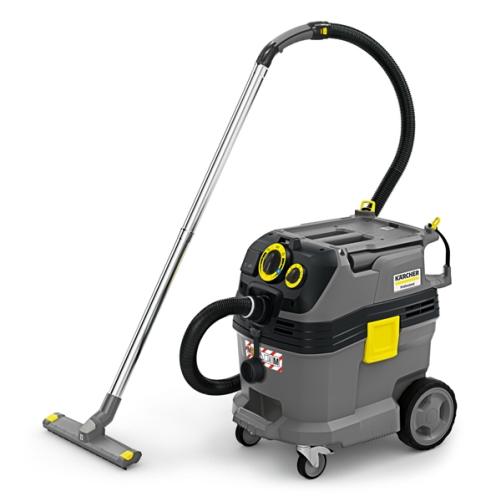 KARCHER NT30/1 TACT TE M (TRADE USE) Wet & Dry VAC 30L/1380w