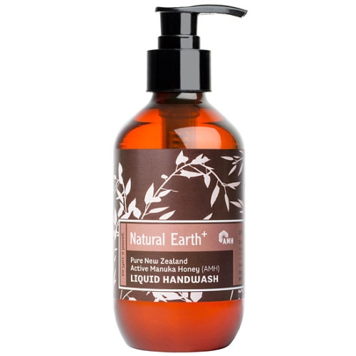 NATURAL EARTH RETAIL HAND WASH 300ML