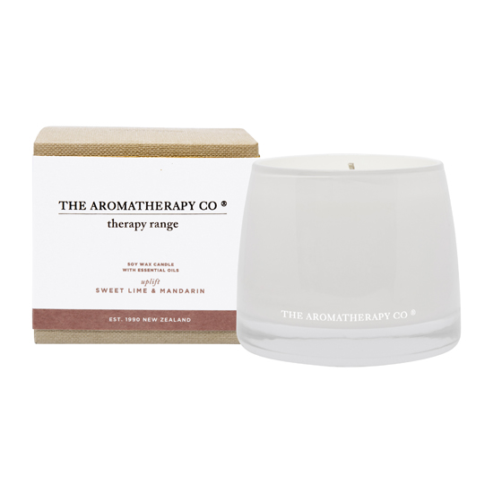 THERAPY UPLIFT AROMATIC CANDLE 260gm