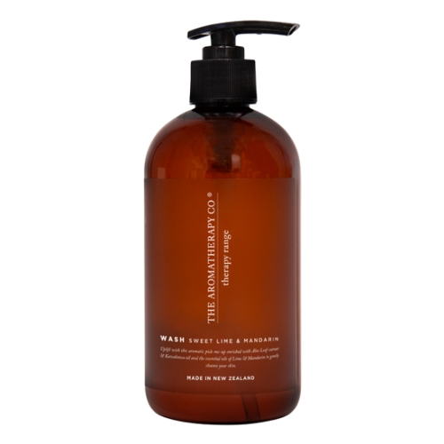 THERAPY UPLIFT HAND & BODY WASH 500ML