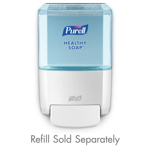 PURELL ES4 Sanitiser Dispenser - White