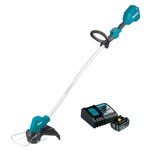 MAKITA LXT CORDLESS GRASS TRIMMER 18v/4.0Ah KIT