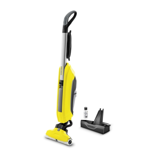 KARCHER FC5 ELECTRIC HARD FLOOR CLEANER