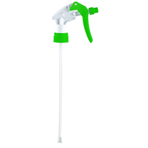 TRIGGER SPRAY APPLICATOR GREEN