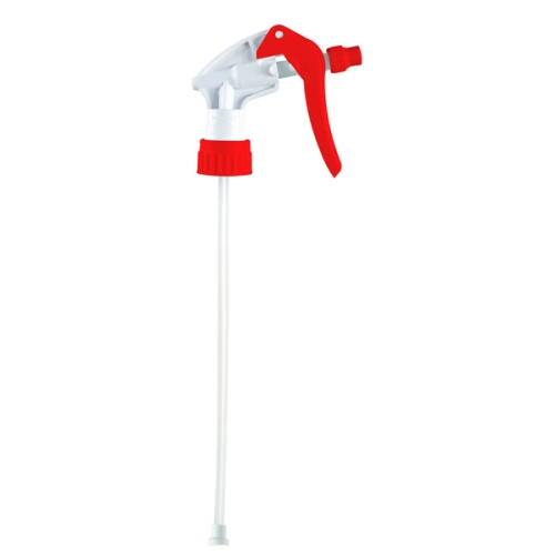 TRIGGER SPRAY APPLICATOR RED