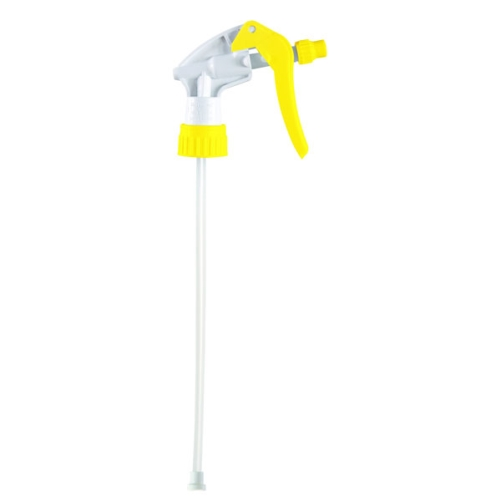 TRIGGER SPRAY APPLICATOR YELLOW
