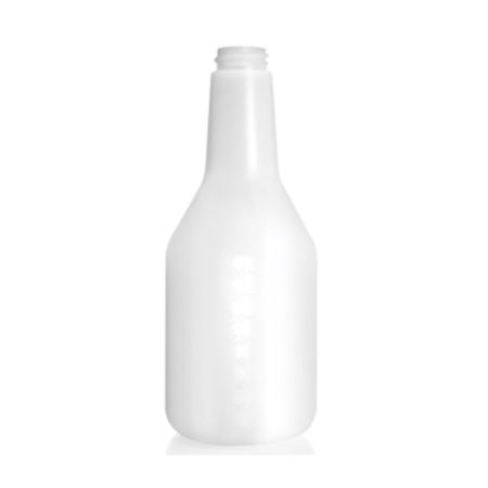 SPRAY BOTTLE ONLY 550ML EA