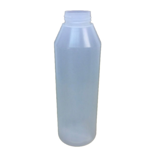 SAUCE BOTTLE 1000ml - NO CAP