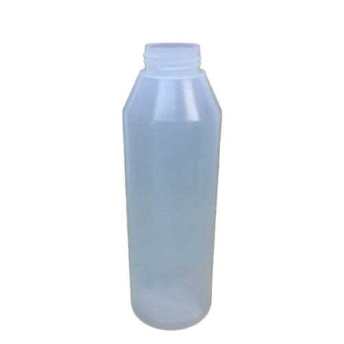 SAUCE BOTTLE 500ml - NO CAP
