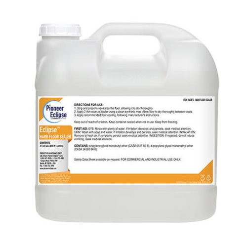 PIONEER ECLIPSE 403 HARD FLOOR SEALER  10Ltr