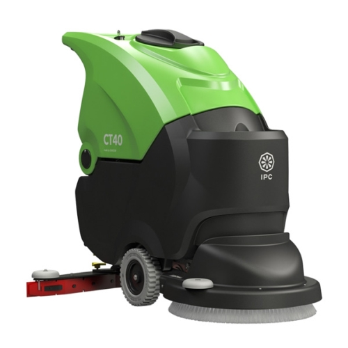 IPC CT40 BATTERY SCRUBBER DRYER DISC 50cm/40Ltr