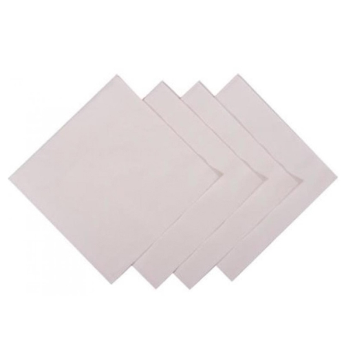 M-SERIES COCKTAIL NAPKINS 2ply WHITE 2000ctn