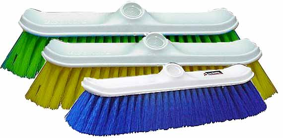 MPI HYGIENE GRADE SOFT BROOM