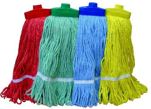 HYGIENE WET MOP 483 ANTI TANGLE ea